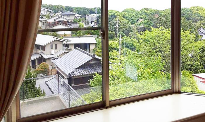 M様邸窓リフォーム
